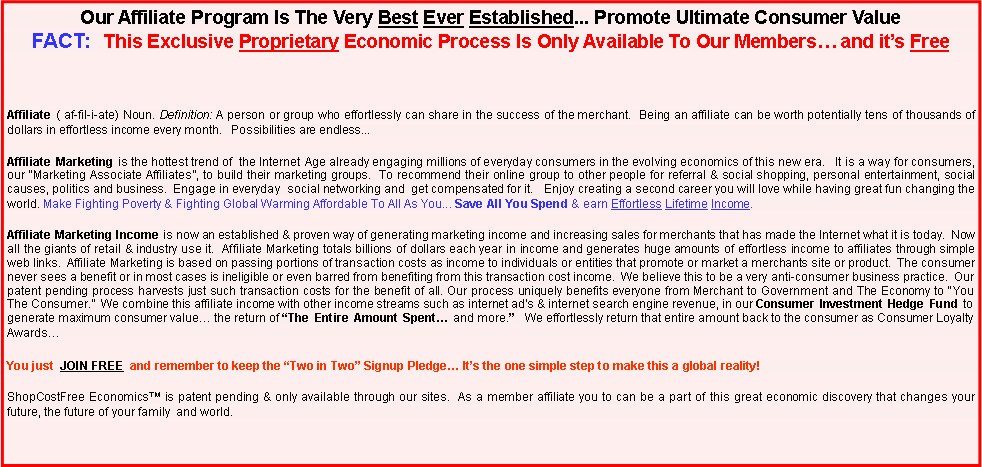 Lifetime Effortless Income To Become An Automatic Millionaire